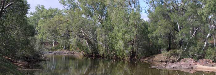 emu creek queensland
