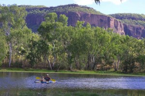 mount mulligan billabong