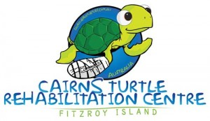 logo of turtle rehabilitation centre