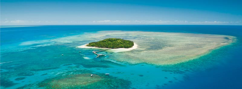 Green Island Queensland