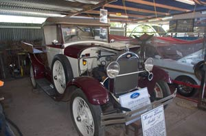 tom ford cars chillagoe