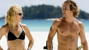 mathhew mcconaghey and kate hudson in port douglas
