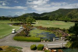 paradise palms golf