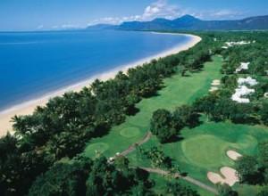 golf at sheraton mirage port douglas