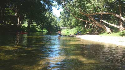 Best Swimming Holes Cairns Far North Queensland