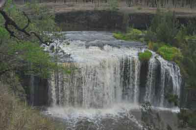 millstream falls atherton tablelands