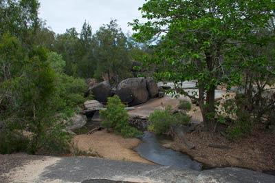 granite gorge