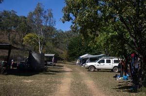 kingsborough campground