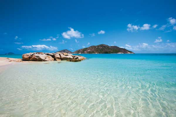 picture of lizard island