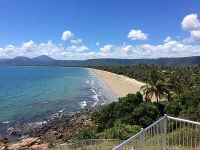 flagstaff hill trail port douglas