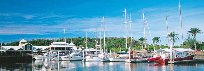 port douglas things to do
