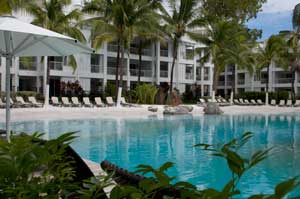 peppers palm cove accommodation