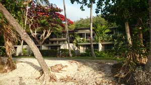 fitzroy island fnq self catering apartments