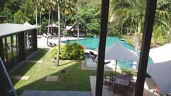 niramaya luxury villa port douglas