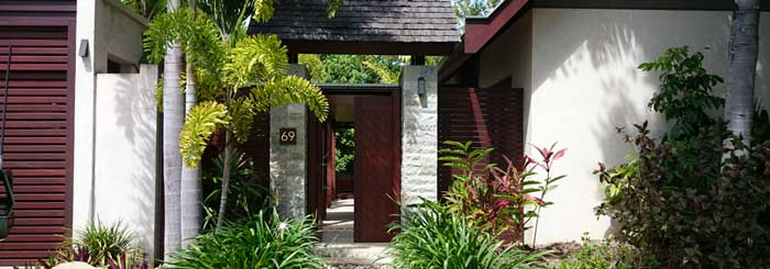 self catering resorts fnq
