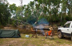 blencoe falls camping