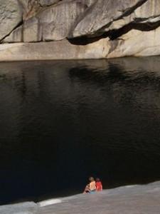 mcleod falls pool