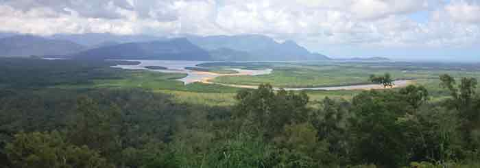 view of hinchinbrook