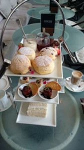 high tea, pullman cairns international