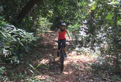 freerides cape trib