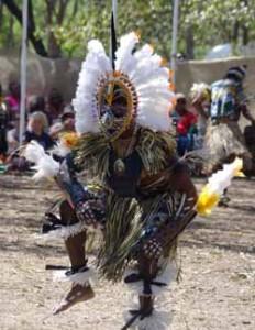 laura dance festival
