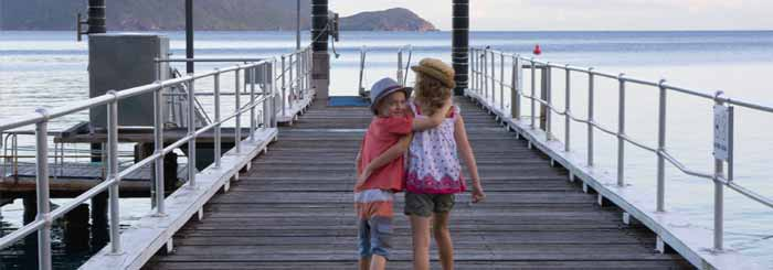 why travelling is good for kids