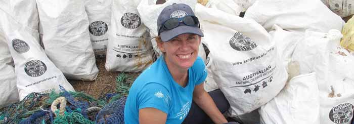 beach clean ups north queensland