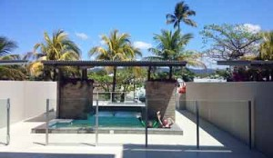 coconut grove 5 star apartments port douglas qld