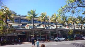 luxury accommodation port douglas