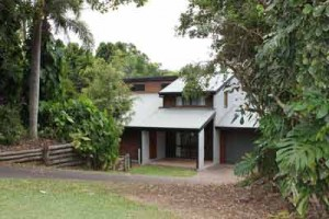 cairns tablelands holiday house