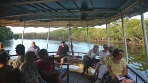 lady douglas boat cruise