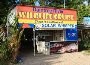 solar whisper wildlife cruise