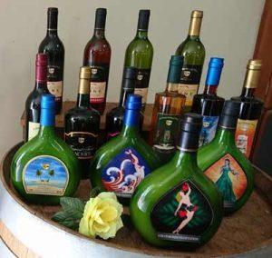 de brueys wines