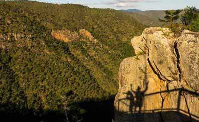 blencoe falls lookout