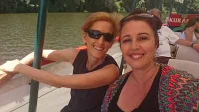 kuranda riverboat tour