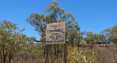 tyrconnell mine