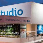 float studio cairns