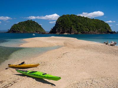 kent island kayaking