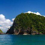 north barnard islands