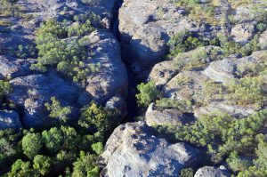 cobbold gorge helicopter ride