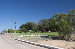 georgetown queensland