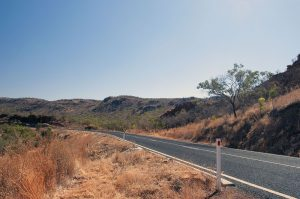 road to cobbold gorge