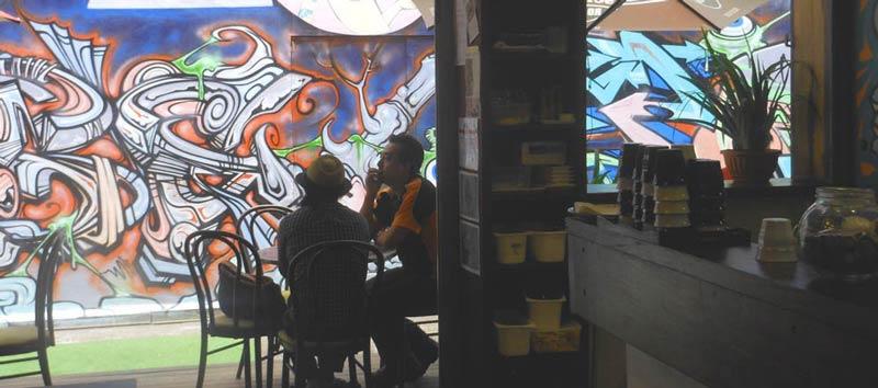 Make Mine a Latte: Best Cafes in Cairns