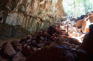 undara caves
