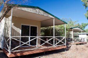 undara pioneer huts