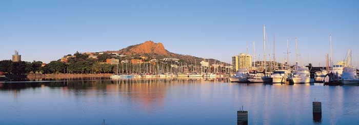 Travel NQ's Things to do in Townsville