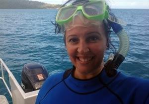 snorkeling orpheus island