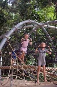 goomboora park playground cairns