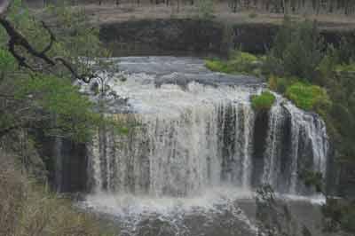 millstream falls atherton tablelands