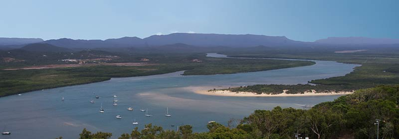 Our 6 Favourite Things To Do In Cooktown Australia